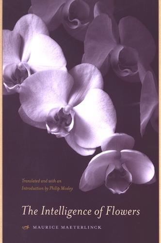 The Intelligence of Flowers (Hardback)