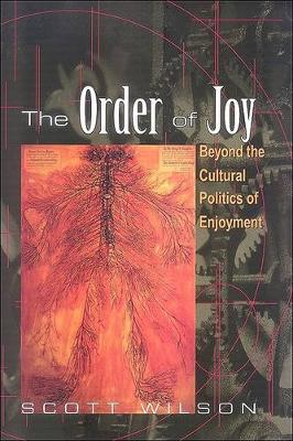 The Order of Joy: Beyond the Cultural Politics of Enjoyment - SUNY series in Psychoanalysis and Culture (Paperback)