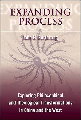 Expanding Process: Exploring Philosophical and Theological Transformations in China and the West - SUNY series in Chinese Philosophy and Culture (Paperback)