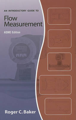 INTRODUCTORY GUIDE TO FLOW MEASUREMENT (801985) (Hardback)