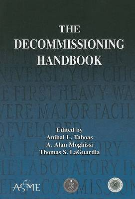 THE DECOMMISSIONING HANDBOOK (802248) (Paperback)