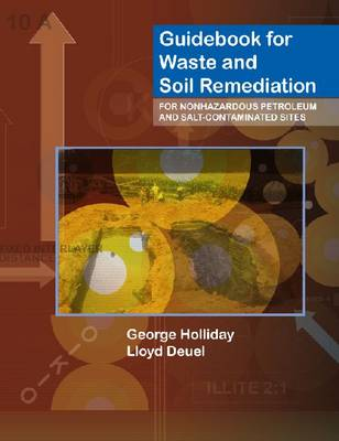Guidebook for Soil and Waste Remediation: For Petroleum and Other Non-hazardous Sites (Hardback)
