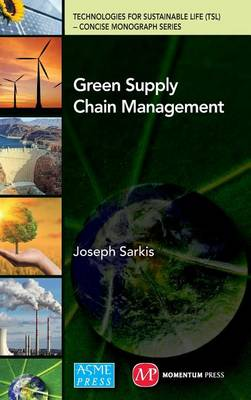 Green Supply Chain Management (Hardback)