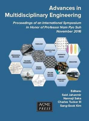Advances in Multidisciplinary Engineering (Hardback)