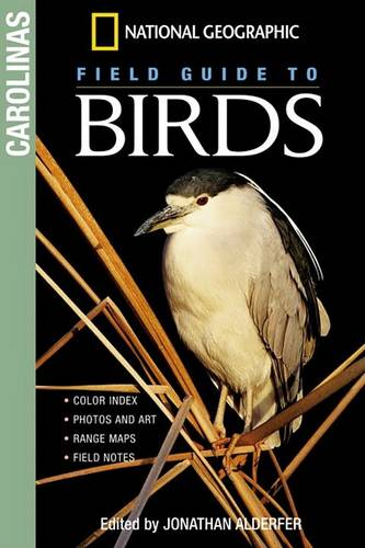 Ngeo Field Guide To Birds (Paperback)