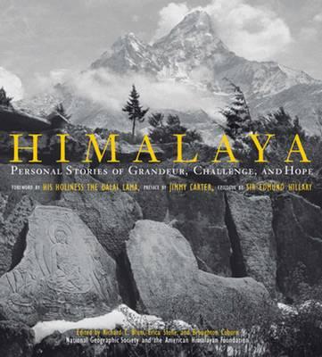 Himalaya (Hardback)