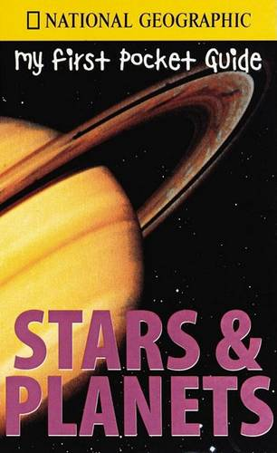 Stars and Planets - My First Pocket Guides (Paperback)