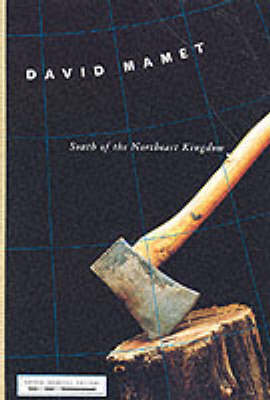 Directions: South of the Northeast Kingdom (Paperback)