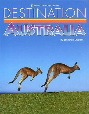 Destination: Australia (Hardback)