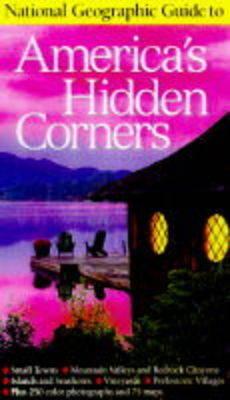 America's Hidden Corners (Paperback)