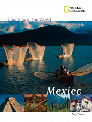 Countries of The World: Mexico - Countries of The World (Hardback)