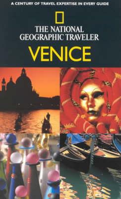 Venice - National Geographic Traveler (Paperback)