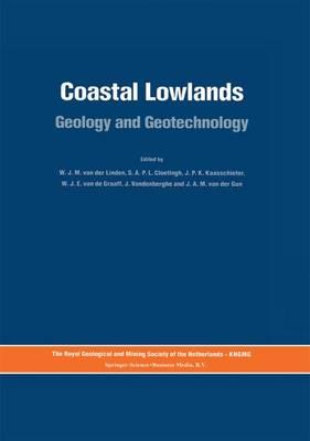 Coastal Lowlands: Geology and Geotechnology (Hardback)