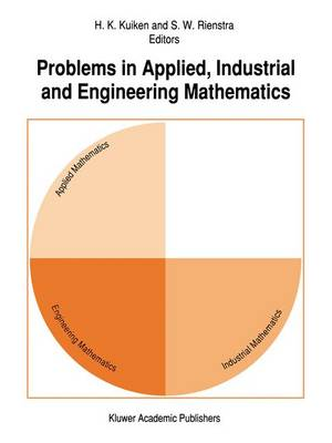 Problems in Applied, Industrial and Engineering Mathematics (Hardback)