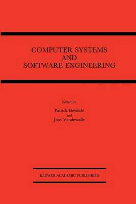 Computer Systems and Software Engineering: State-of-the-art (Hardback)