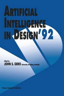Artificial Intelligence in Design: Conference Proceedings (Hardback)