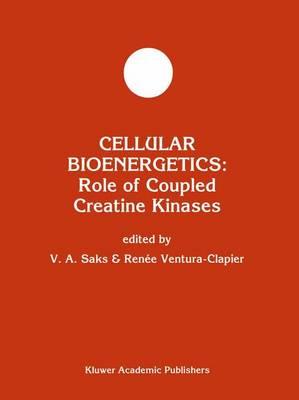 Cellular Bioenergetics: Role of Coupled Creatine Kinases - Developments in Molecular and Cellular Biochemistry v. 13 (Hardback)
