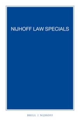 Russian Federation Legislative Survey, June 1990-December 1993 - Nijhoff Law Specials 7 (Paperback)