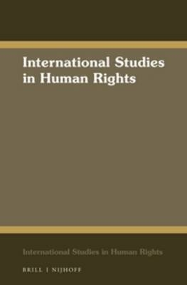Human Rights and Disabled Persons: Essays and Relevant Human Rights Instruments - International Studies in Human Rights 40 (Hardback)