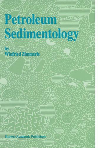 Petroleum Sedimentology (Hardback)