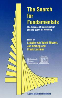The Search for Fundamentals: The Process of Modernisation and the Quest for Meaning (Hardback)