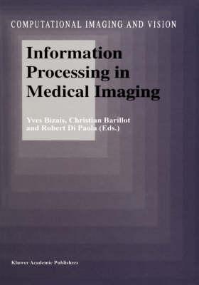 Information Processing in Medical Imaging - Computational Imaging and Vision 3 (Hardback)