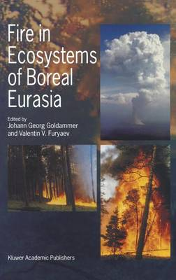 Fire in Ecosystems of Boreal Eurasia - Forestry Sciences 48 (Hardback)