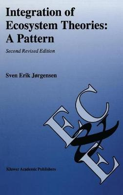Integration of Ecosystem Theories: A Pattern - Ecology & Environment 2 (Hardback)