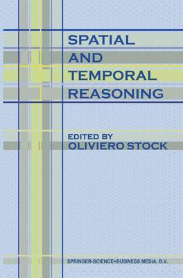 Spatial and Temporal Reasoning (Paperback)