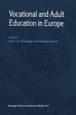 Vocational and Adult Education in Europe (Hardback)