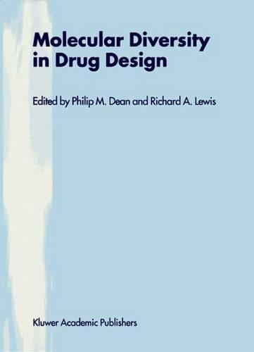 Molecular Diversity in Drug Design (Hardback)