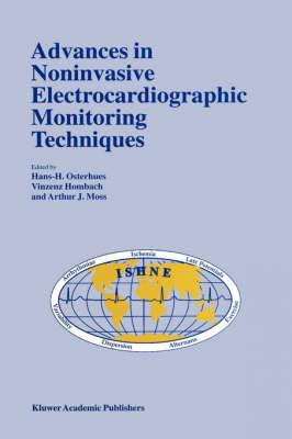 Advances in Noninvasive Electrocardiographic Monitoring Techniques - Developments in Cardiovascular Medicine 229 (Hardback)