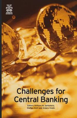 Challenges for Central Banking (Hardback)