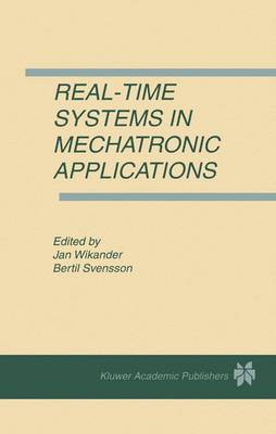 Real-Time Systems in Mechatronic Applications (Hardback)