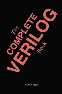 The Complete Verilog Book (Hardback)