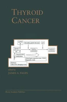 Thyroid Cancer - Endocrine Updates 2 (Hardback)