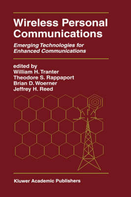 Wireless Personal Communications: Emerging Technologies for Enhanced Communications - The Springer International Series in Engineering and Computer Science 482 (Hardback)