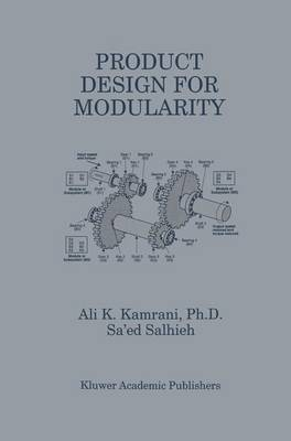 Product Design for Modularity (Hardback)