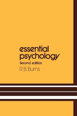 ssc 130 essentials of psychology Study essentials of understanding psychology discussion and chapter questions and find essentials of understanding psychology study guide questions and answers.