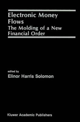 Electronic Money Flows: The Molding of a New Financial Order (Hardback)