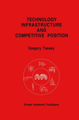 Technology Infrastructure and Competitive Position (Hardback)