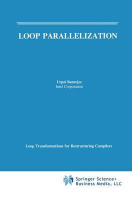 Loop Parallelization (Hardback)
