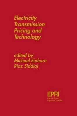 Electricity Transmission Pricing and Technology (Hardback)