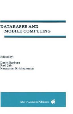 Databases and Mobile Computing (Hardback)