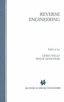 Reverse Engineering (Hardback)