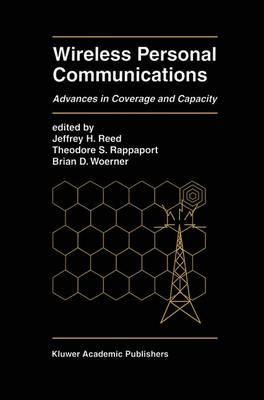 Wireless Personal Communications: Advances in Coverage and Capacity - The Springer International Series in Engineering and Computer Science 377 (Hardback)