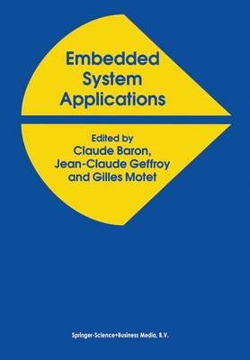Embedded System Applications (Hardback)