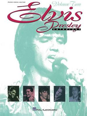Elvis Presley Anthology: Volume 2 (Paperback)