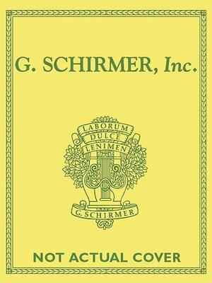 Schumann: Selected Works For Piano (Paperback)