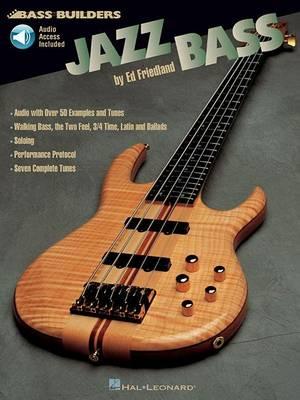 Jazz Bass (Paperback)